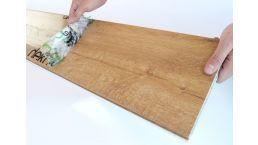 DekoTop Verkleidungsprofil V0 bonafacio oak 3,00m
