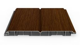 DekoTop Verkleidungsprofil V1 shf.oak kolon 3,00m