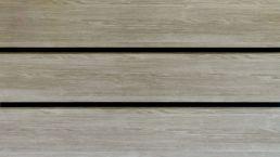 Rhombusleiste Kunststoff dekotrim 195 sheffield-oak-grey 3m