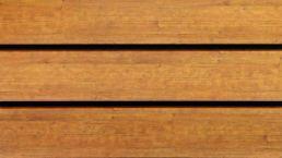 Rhombusleiste Kunststoff dekotrim 195 rustic cherry 3m