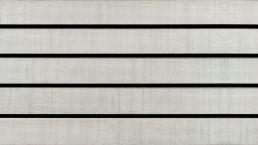 Rhombusleiste Kunststoff dekotrim 95 kalkeiche 3m