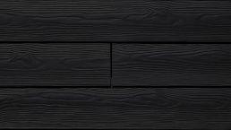 Eternit CEDRAL Lap structur 3,6m Schwarz c50