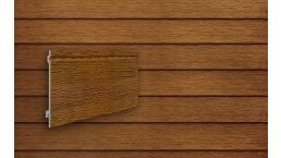 Kunststoffpaneele Kerrafront FS-201 golden-oak 6m