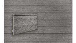 Kunststoffpaneele Kerrafront FS-201 silver-grey 6m