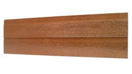 Naturetech Fassadenpaneel Prestige cedar rustic