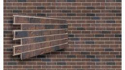Solid Brick Verblender Klinker york