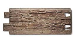 Bruchsteinfassade Solid Stone umbria