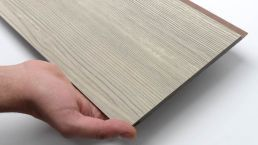 Pura® NFC by Trespa HPL Fassadenverkleidung Siberian Larch