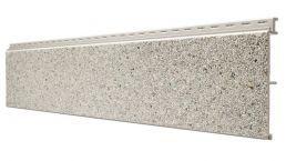 VinyTherm-Paneele 6,00m Granit mit Fase