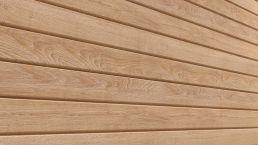 Kunststoffpaneele Kerrafront FS-304 turner oak malt 6m