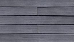 WPC-Rhombus-Fassade Die Gestaltende XL basaltgrau EXKLUSIV 6m