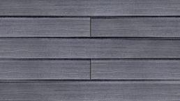 WPC-Rhombus-Fassade Die Gestaltende XL basaltgrau EXKLUSIV 4m