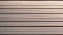 Neolife WPC Rhombusfassade Clad 4, Farbe: Sand 03