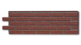 Zierer Klinkerfassade ZB2 (GFK) rot