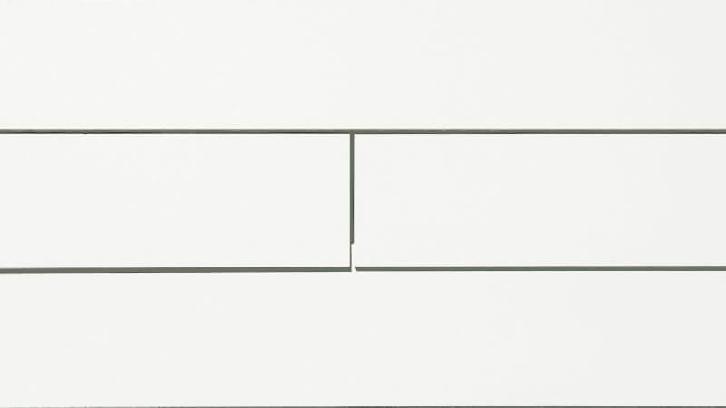 Eternit CEDRAL Lap glatt 3,6m weiß c01