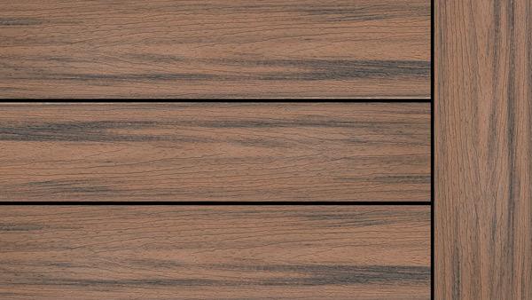 Trex Terrassendielen Enhance 4,88m toasted sand