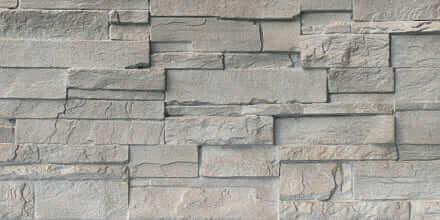Fassadenverkleidung Natursteinoptik