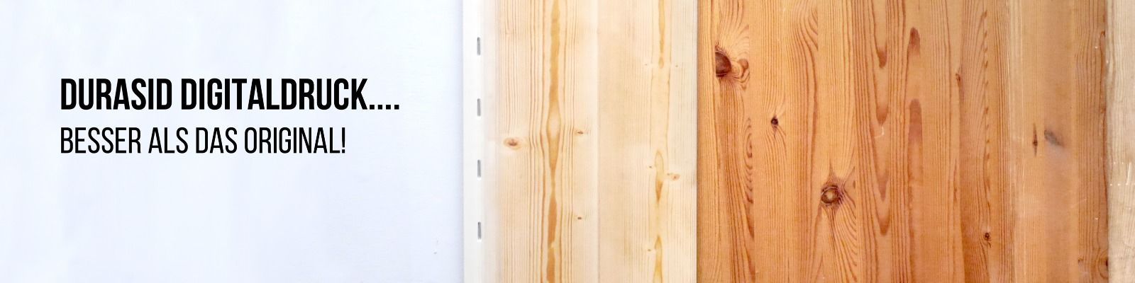 Fassadenverkleidung Kunststoff