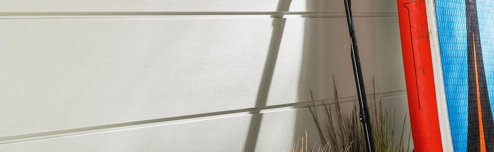 FS 301 Fassadenverkleidung aus Polen