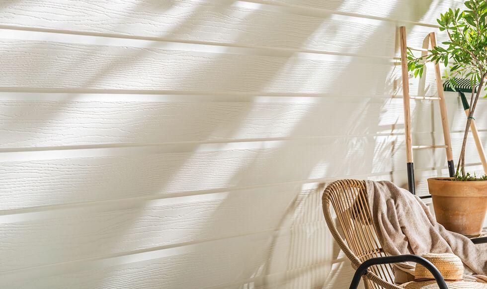 Kerrafront FS 202 Fassadenverkleidung
