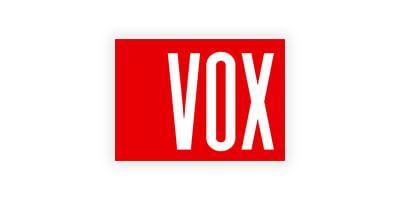 Fassadenverkleidung von VOX