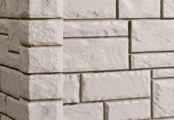 Mauerverkleidung Natursteinoptik NoviStone HC